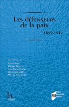 Les défenseurs de la paix (1899-1917)