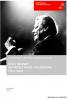 Willy Brandt : Un projet pour l'Allemagne (1913-1992)