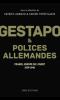 Gestapo et polices allemandes